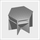 Mesa Modelo 6